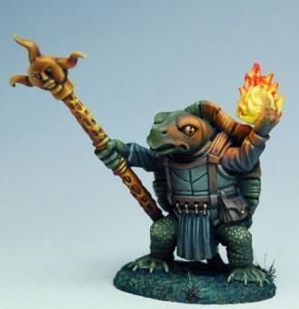 Critter Kingdoms: Turtle Mage