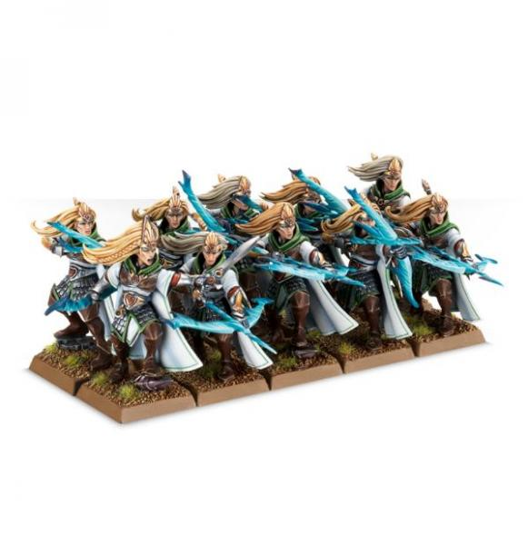 Age of Sigmar: Sisters of Avelorn