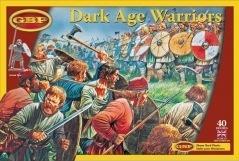28mm Historical: Dark Age Warriors