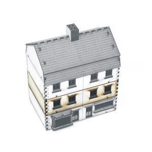 15mm European Buildings: Shop Add-on