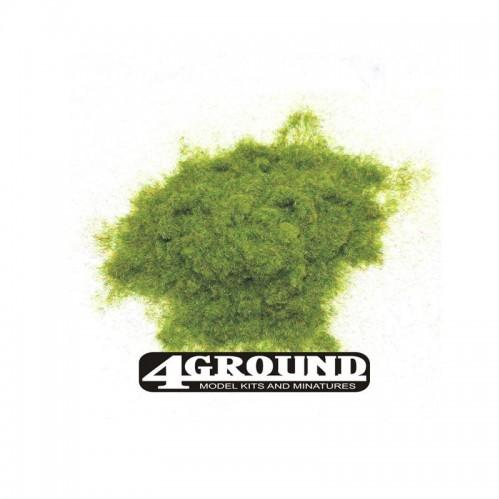 Miniature Basing: 2mm Spring Static Grass