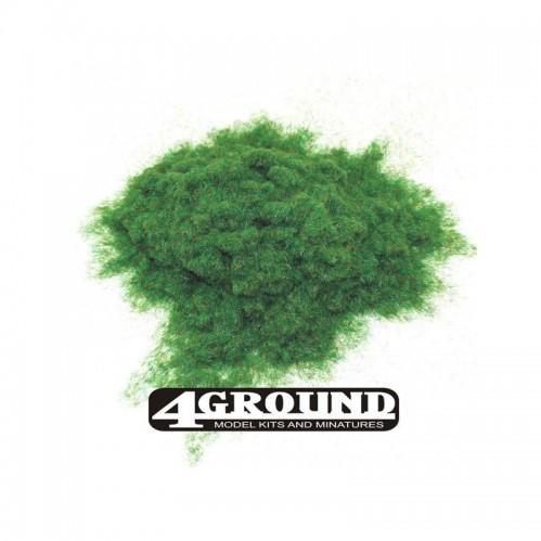 Miniature Basing: 2mm Summer Static Grass