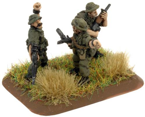 Tour of Duty: Rifle Platoon (ANZAC)