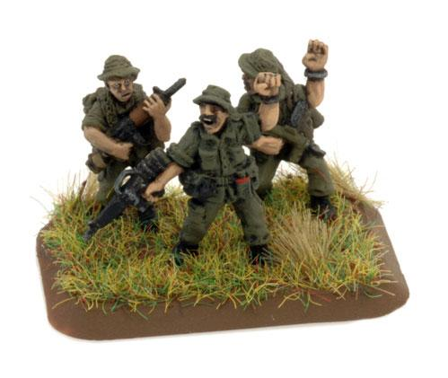 Tour of Duty: Anti-tank Platoon (ANZAC)