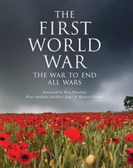 [General Military] The First World War
