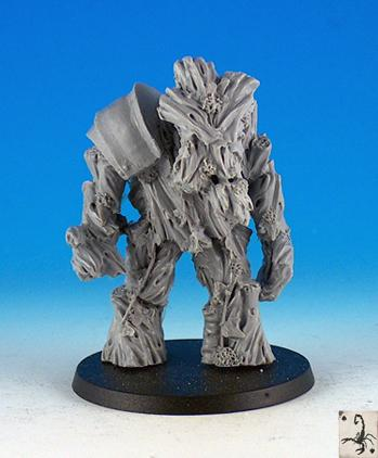 Fantasy Football Miniatures: Treeman