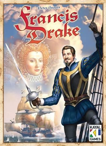 Francis Drake: Core Game