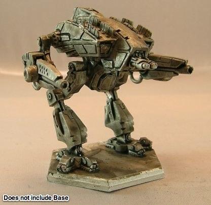 BattleTech Miniatures: Dark Age Vulture MKIII Mech (TRO 3145 Kurita)