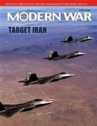 Modern War #10: Target Iran