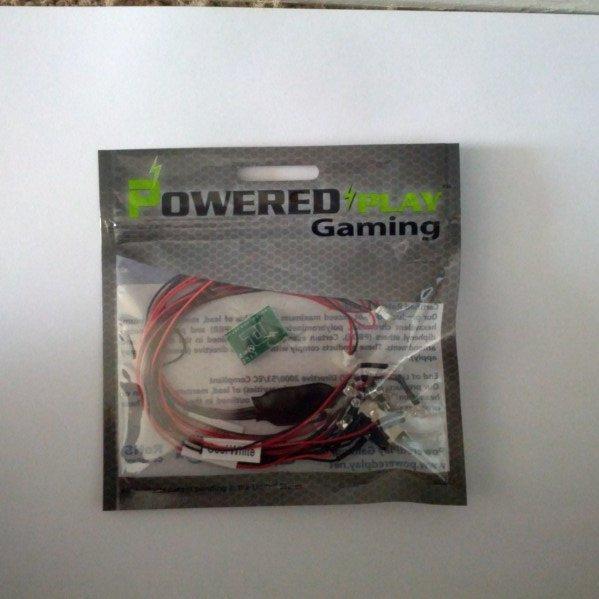 Miniature LED Strings: Alpha Kit