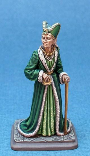 George R.R. Martin Masterworks: Lady Olenna, The Queen Of Thorns