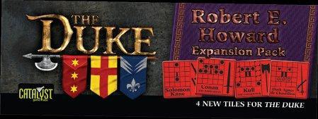 The Duke Expansion: Robert E. Howard