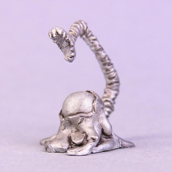 Bombshell Miniatures: Sidekicks - Eye Slug