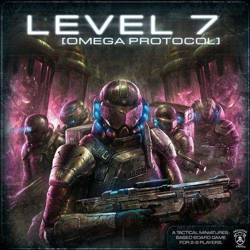 LEVEL 7: [Omega Protocol]
