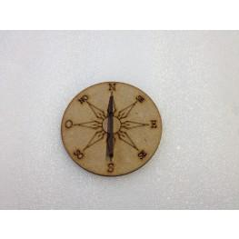 Bandua Accessories: Compass