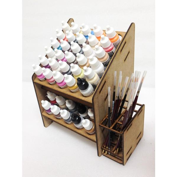 Bandua Accessories: Paint Display