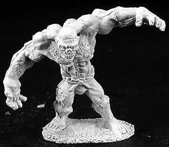Dark Heaven Bones: Flesh Golem