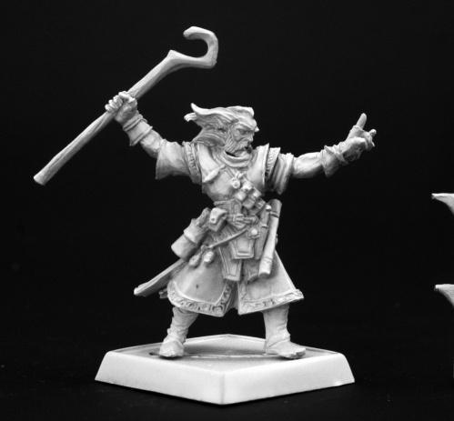 Pathfinder Bones: Ezren