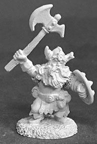 Dark Heaven Bones: Dain Deepaxe