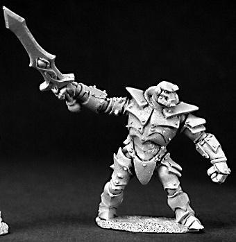 Dark Heaven Bones: Battleguard Golem
