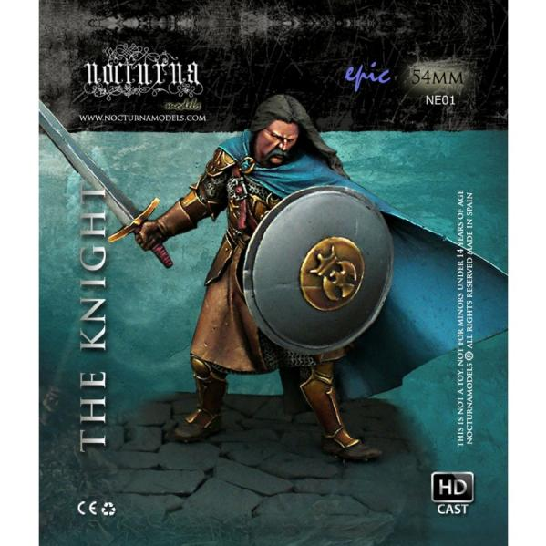 30mm Nocturna Epic: The Knight