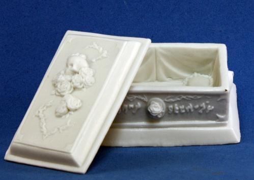 Dark Heaven Bones: Sarcophagus
