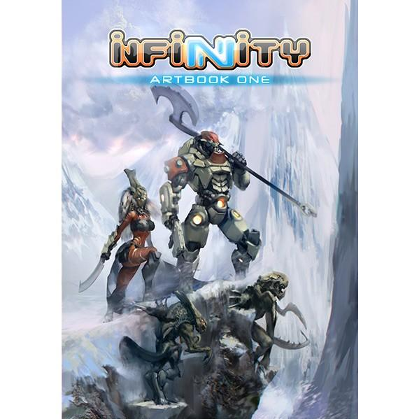 Infinity: Artbook One