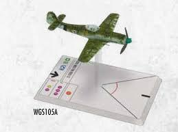 Wings Of Glory WWII Series III Miniatures: FW-190 D-13 (Gotz)