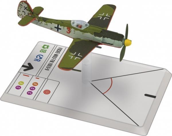 Wings Of Glory WWII Series III Miniatures: FW-190 D-9 (W�bke)