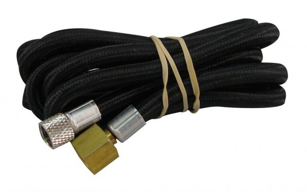 Badger Equipments: 6 FT IWATA Braided Air Hose