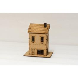 Bandua Accessories: 15mm House