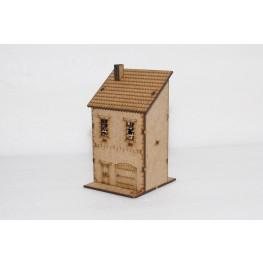 Bandua Accessories: 15mm Dividing Building