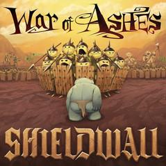 War of Ashes: Shieldwall Rulebook