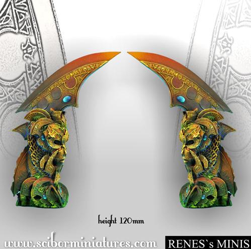 Elven Ruins Gate