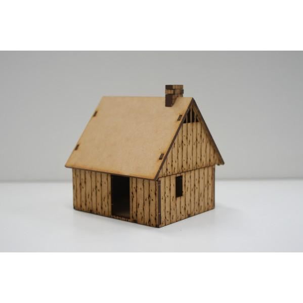 Bandua Accessories: Viking House