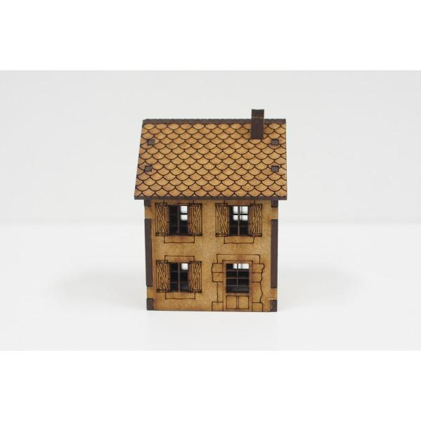 Bandua Accessories: 15mm Small Country House