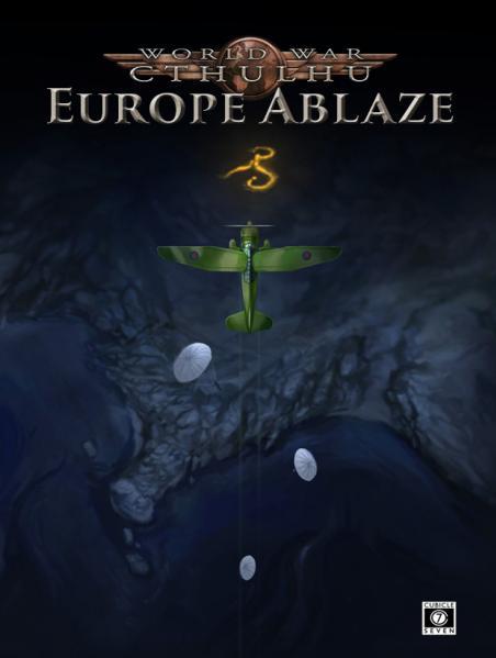 World War Cthulhu: Europe Ablaze