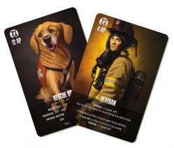 Flash Point: Veteran & Rescue Dog Accessory Pack