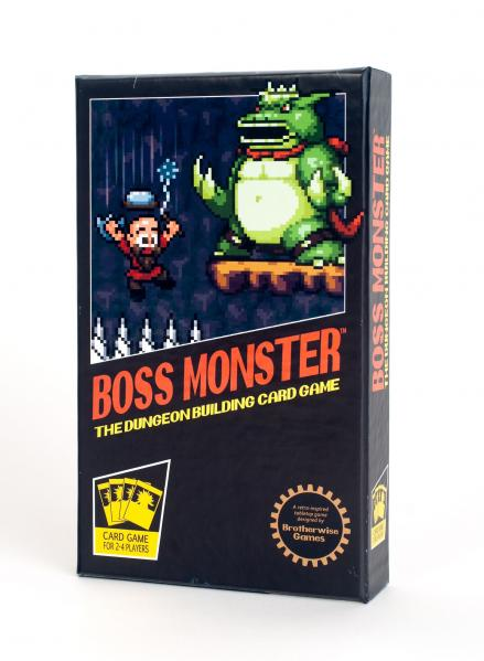 Boss Monster: Core Game