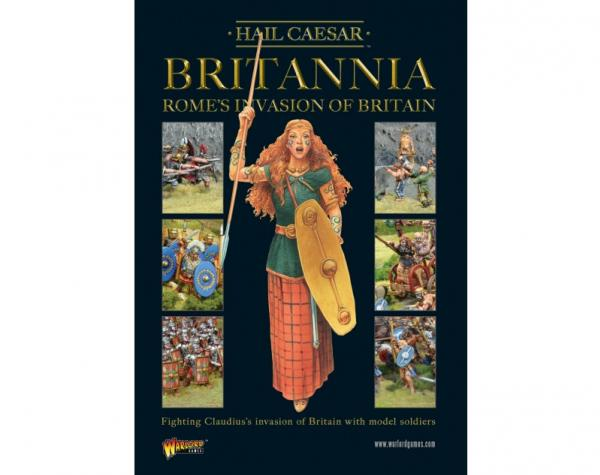 Hail Caesar -  Britannia: Rome's Invasion of Britain