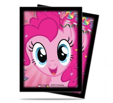 My Little Pony CCG: Pinkie Pie Deck Protectors (65 Sleeves)