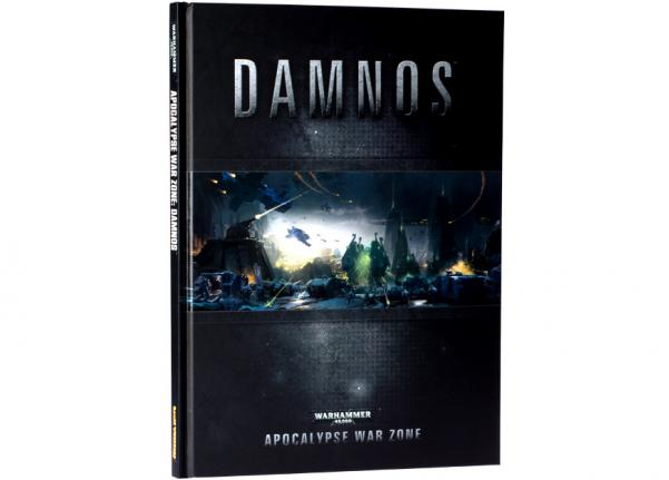 Warhammer 40K: Apocalypse Warzone - Damnos