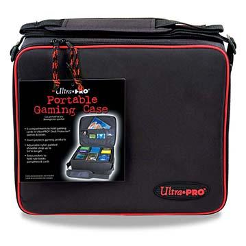Ultra-Pro: Portable Gaming Card Case