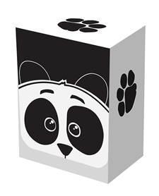 Legion: Panda Deck Box