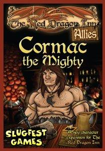 Red Dragon Inn Expansion: Allies - Cormac the Mighty