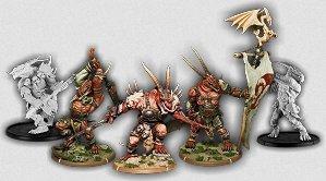 Darklands: Dyndreigiau of Gwaelod