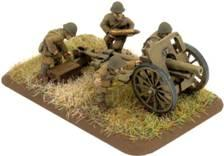 Flames of War: Type 41 75mm Infantry Gun