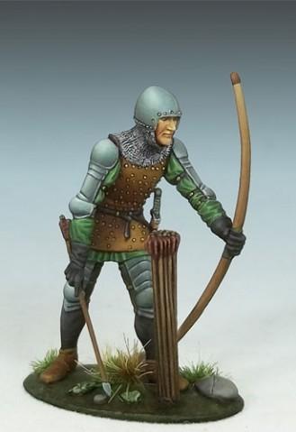George R.R. Martin Masterworks: Southern Westeros Archer #1