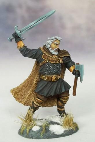 George R.R. Martin Masterworks: Tormund Giantsbane, Wilding Raider