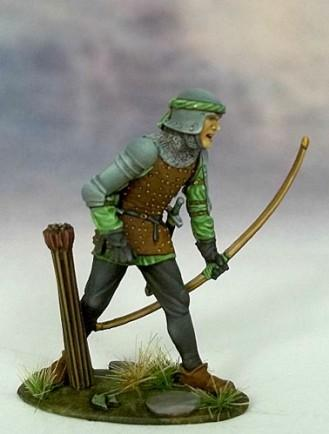 George R.R. Martin Masterworks: Southern Westeros Archer #6